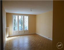 Location appartement 41 m² Orvault (44700)