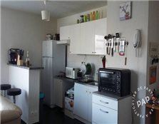 Vente appartement 66 m² Toulouse (31500)