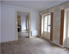 Location appartement 69 m² Bordeaux (33800)