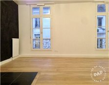 Location appartement 57 m² Angers (49100)