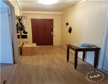 Location appartement 70 m² Lille (59800)