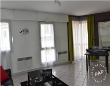Location appartement 55 m² Metz (57000)