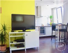 Location appartement 73 m² Nice (06300)