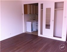 Location appartement 25 m² Toulouse (31500)