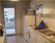 Location appartement 65 m² Toulouse (31500)