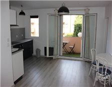 Vente appartement 36 m² Toulouse (31500)
