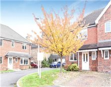 2 bedroom semi-detached house for sale Earley
