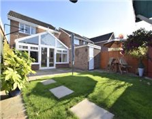 3 bedroom detached house for sale North Common