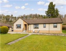 4 bedroom bungalow for sale Carluke