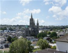 1 bedroom apartment for sale Truro