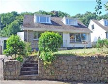 4 bedroom detached house for sale Truro