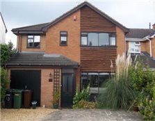 5 bedroom detached house Wolverhampton