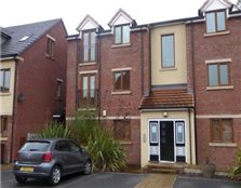 2 bedroom apartment Ossett