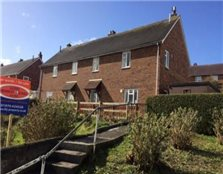 3 bedroom semi-detached house for sale Aberystwyth