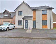 3 bedroom semi-detached house for sale Inverbervie