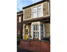 4 bedroom terraced house for sale Easton