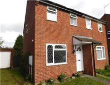 3 bedroom semi-detached house Ashby-de-la-Zouch
