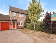 3 bedroom semi-detached house for sale Burghfield Common
