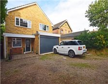 4 bedroom detached house for sale Gillingham