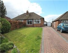 2 bedroom semi-detached bungalow for sale Romiley