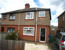 3 bedroom semi-detached house for sale Stoke Aldermoor