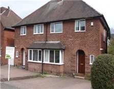 3 bedroom semi-detached house Sutton Coldfield