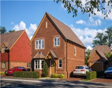 3 bedroom detached house for sale Arborfield