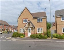 4 bedroom detached house for sale Yarnfield