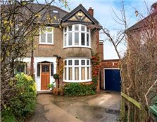 4 bedroom semi-detached house for sale Oxford