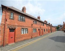 1 bedroom flat Chester