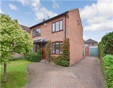4 bedroom detached house Wigginton
