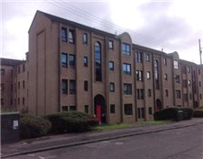 1 bedroom flat Yorkhill
