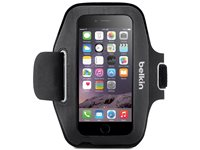 Belkin Sport-Fit Bracelet Apple Iphone 6/6S Noir