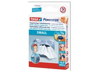 Tesa 'Powerstrips Small' Blanc