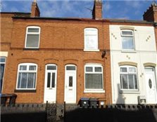 2 bedroom terraced house for sale Barwell
