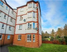 2 bedroom ground floor flat Howden
