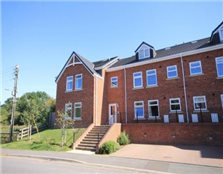 2 bedroom flat Northallerton