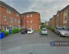 2 bedroom flat Stoke-On-Trent