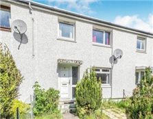3 bedroom terraced house for sale Inverness