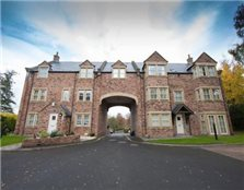 2 bedroom flat Hexham