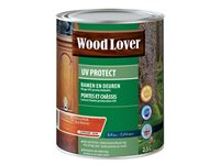 Lasure Wood Lover 'UV Protect' Teck Natur 2,5L