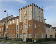 2 bedroom apartment Menston