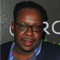 Bobby Brown