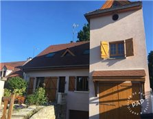 Vente maison 150 m² Claye-Souilly (77410)