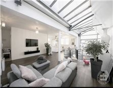 Vente appartement 165 m² Colombes (92700)