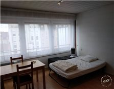 Location appartement 26 m² Metz (57000)
