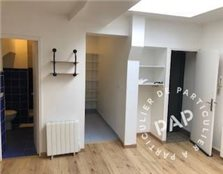 Location appartement 40 m² Lille (59800)