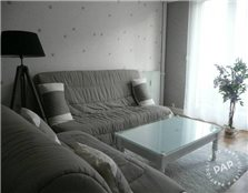 Location appartement 55 m² Reims (51100)