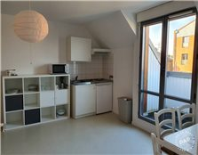 Location appartement 35 m² Amiens (80090)