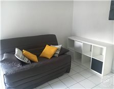 Location appartement 24 m² Reims (51100)